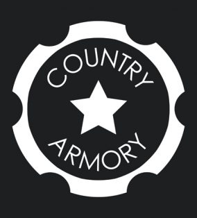 Country Armory Logo